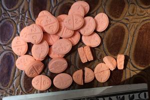 Adderall Addiction