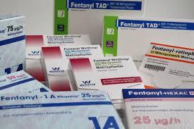Fentanyl Addiction