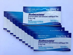 How Long is Suboxone Treatment