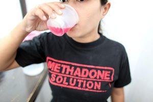 Methadone Addiction