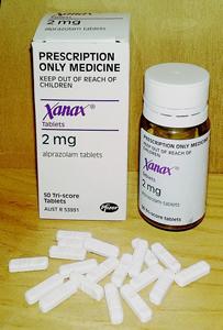 Xanax Detox